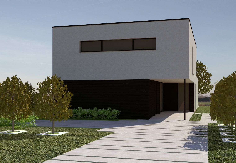 Nieuwbouw SL
